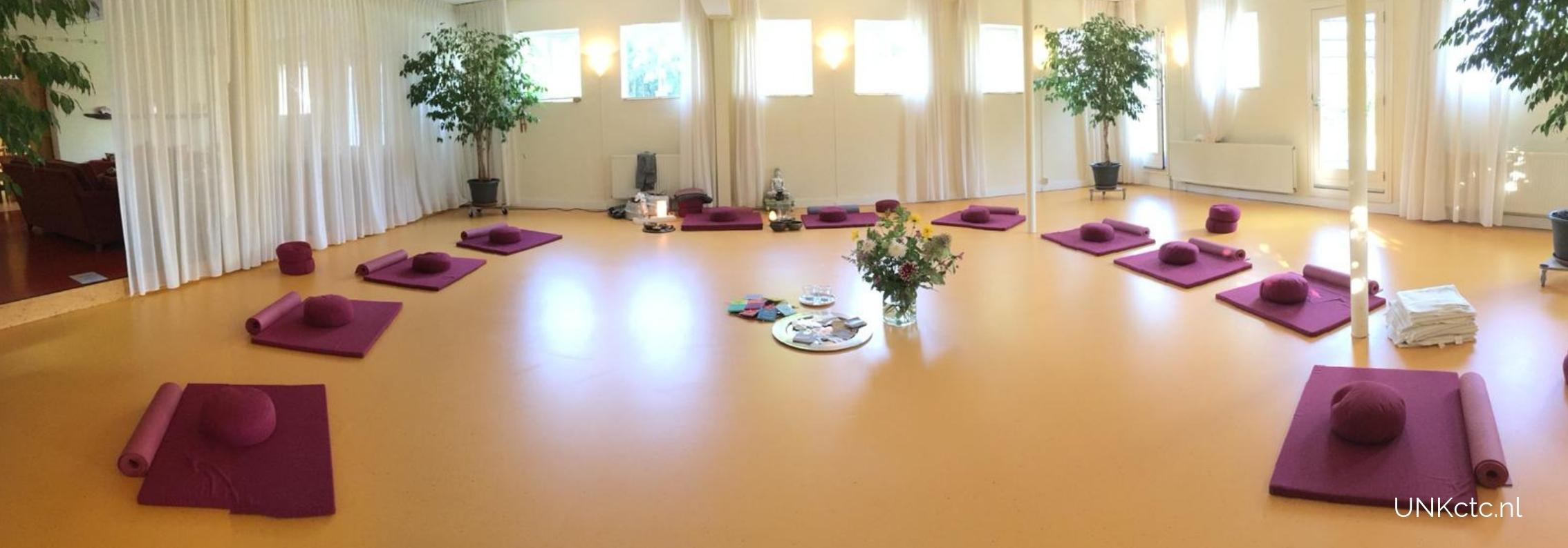 UNKctc.nl MIndful Yoga Weekend (4)